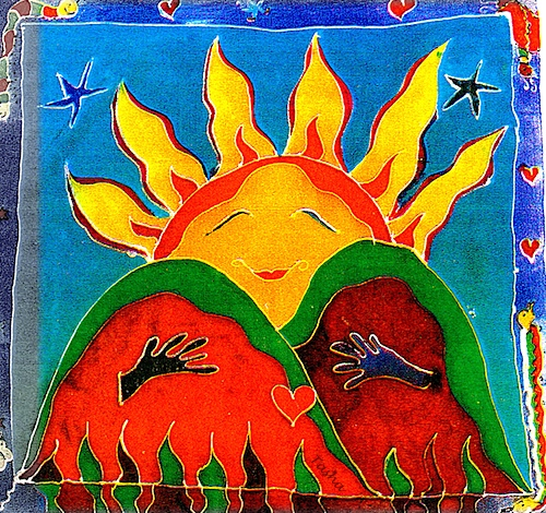 Mother Sun