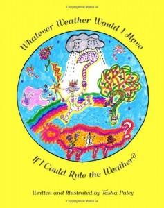 Tasha Paley Children's Book